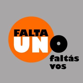Falta Uno Podcast