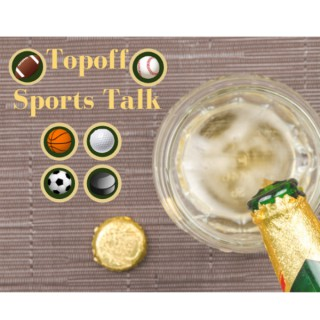 The topoffsports's Podcast