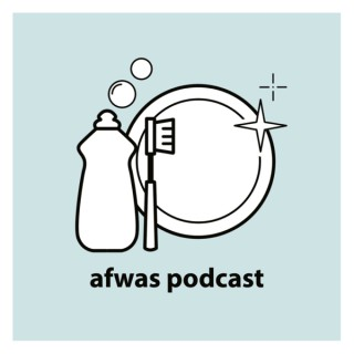 Afwas podcast
