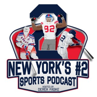 New York's #2 Sports Podcast
