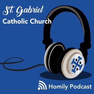 St. Gabriel Catholic Church - Homily Podcast
