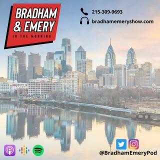 Bradham & Emery in the Morning