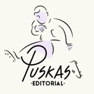 'Código Puskas' By Editorial Puskas
