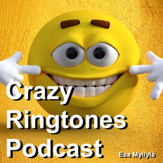 Crazy Ringtones Podcast