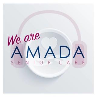 We are Amada