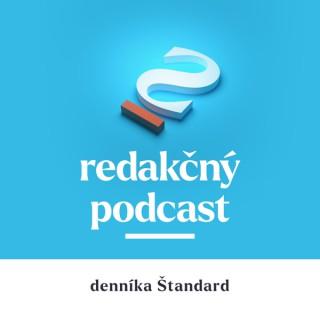 Redakčný podcast denníka Štandard