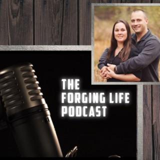 Forging Life with Trey Ryder