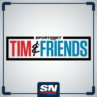 Tim and Friends