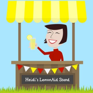 Heidi's LemonAid Stand