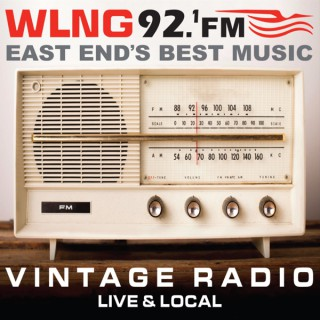 92.1 WLNG Archived Performances