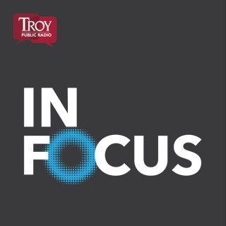 In Focus with Carolyn Hutcheson