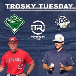 Trosky Tuesday