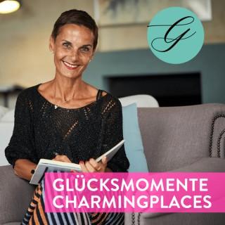 Glücksmomente Charmingplaces Podcasts