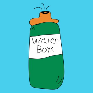 WaterBoys Podcast