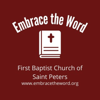 Embrace the Word