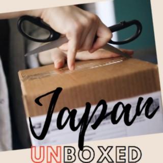 Japan Unboxed