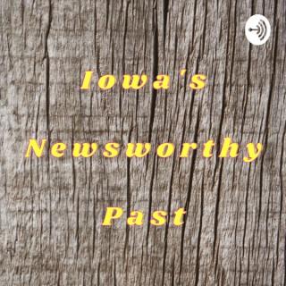 Iowa's Newsworthy Past