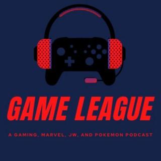 Game League - Season 2