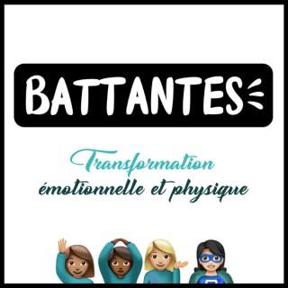 BATTANTES : Transformation émotionnelle et physique