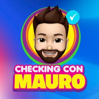 Checking con Mauro