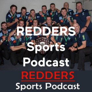 REDDERS Sports Podcast