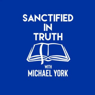 Sanctified in Truth