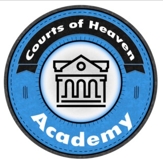 Courts of Heaven Academy