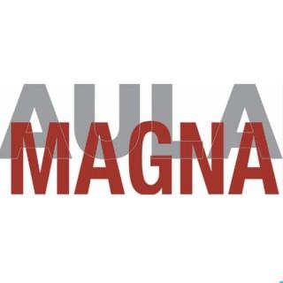 Aula Magna Podcast