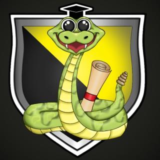 Déjame Hablar, un podcast de Escuela de Serpiente
