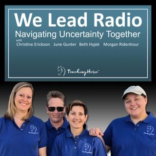 We Lead Radio
