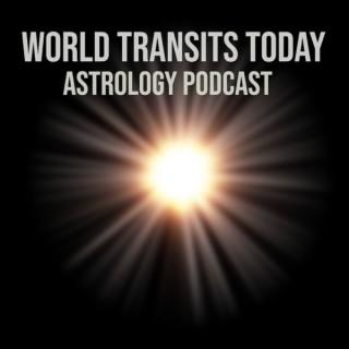 World Transits Today