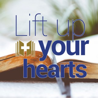 Gafcon's Lift Up Your Hearts Devotional