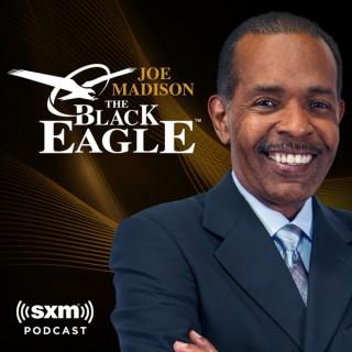 Joe Madison the Black Eagle