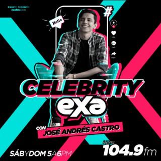 Celebrity Exa con José Andrés