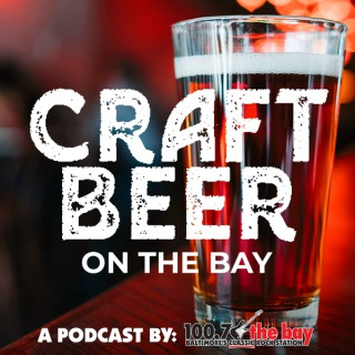 Craft Beer on the Bay-100.7 The Bay
