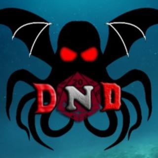 Dungeons 'n Dagons