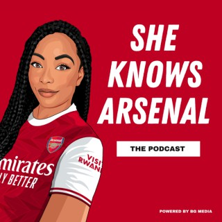 She Knows Arsenal