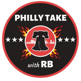 Philly Take with RB