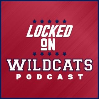 Locked On Wildcats - Daily Podcast On Arizona Wildcats Football & Basketball