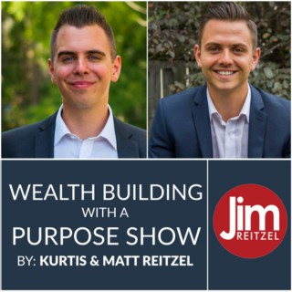 Wealth Building With A Purpose Show