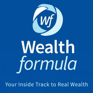 Wealth Formula by Buck Joffrey
