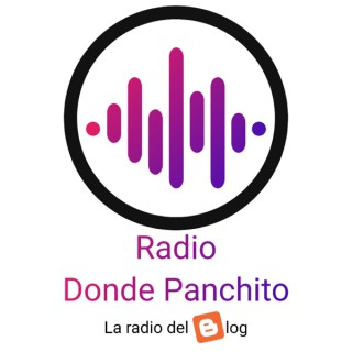 Podcast Donde Panchito