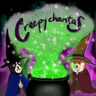 Creepychantas