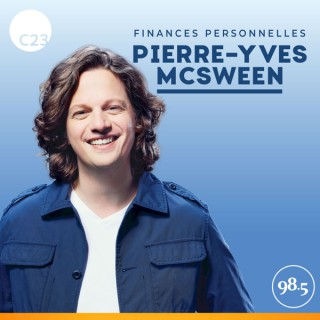 Les chroniques de Pierre-Yves McSween