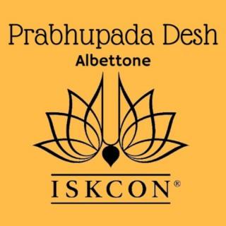Prabhupada desh ISKCON Vicenza - Podcast