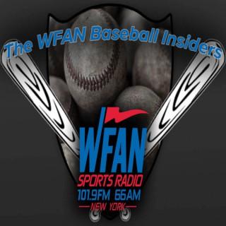 WFAN Baseball Insiders
