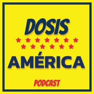 Dosis América - Podcast Diario de las Águilas del América