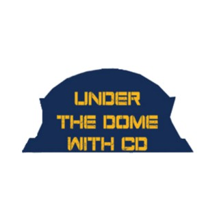 Under the Dome with CD