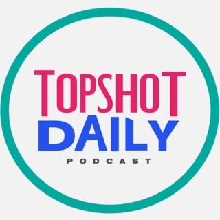 Top Shot Daily -- NBA Top Shot news