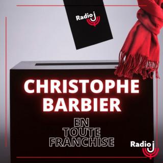 En toute franchise, interview politique de Christophe Barbier